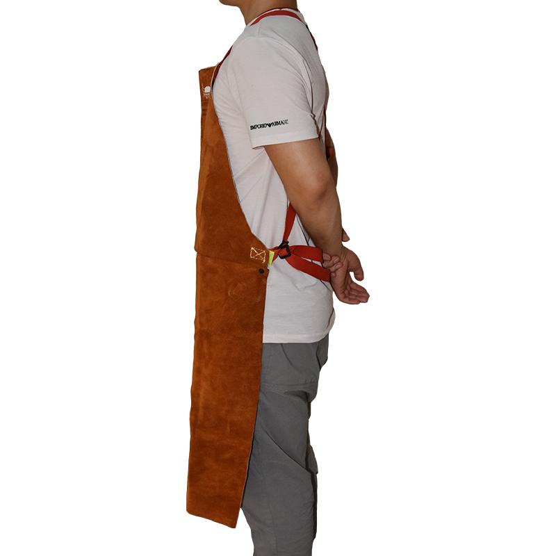 威特仕 44-7136焊接围裙 91cm长