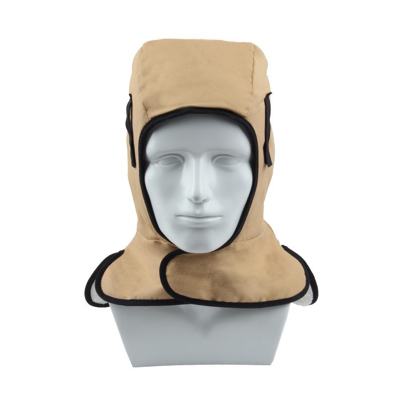 威特仕23-7711保暖头盔帽里