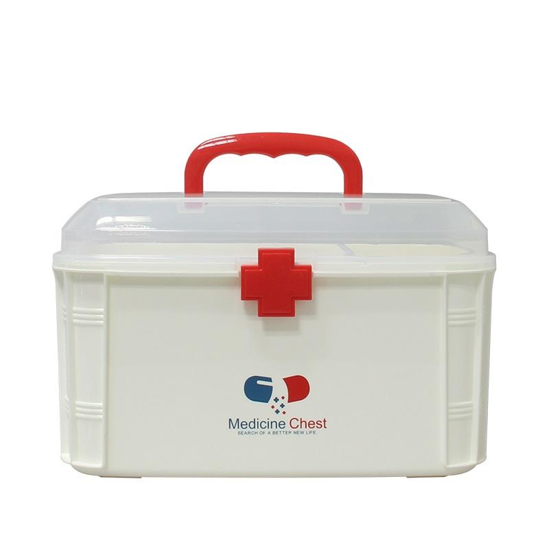 科洛JS-S-022A 家庭医疗箱