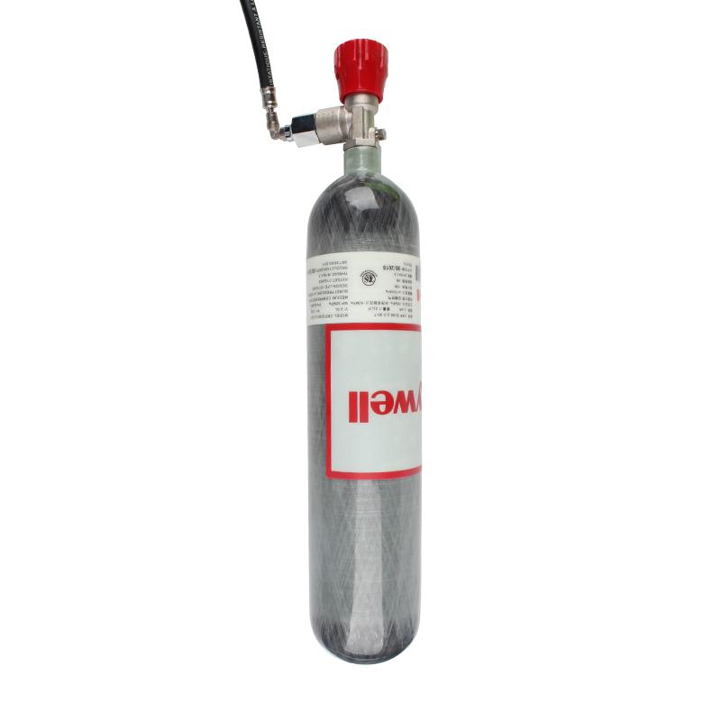 霍尼韦尔 BC1182021 AUTOPACK逃生呼吸器(碳瓶)