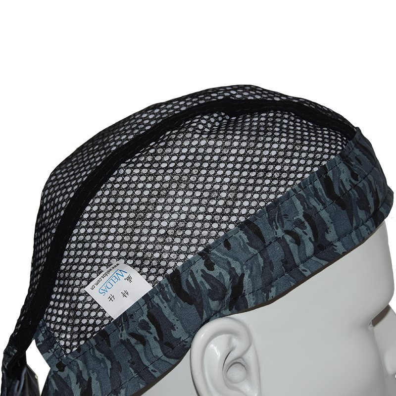 威特仕C23-3602海盗款焊帽
