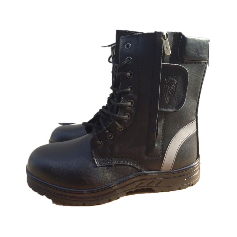 美康MKF-2903-3 抢险救援靴-45