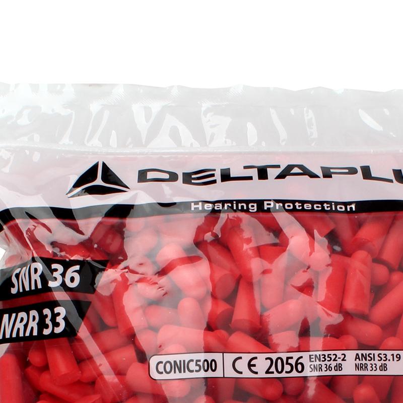 代尔塔103107 CONIC500 耳塞填充包