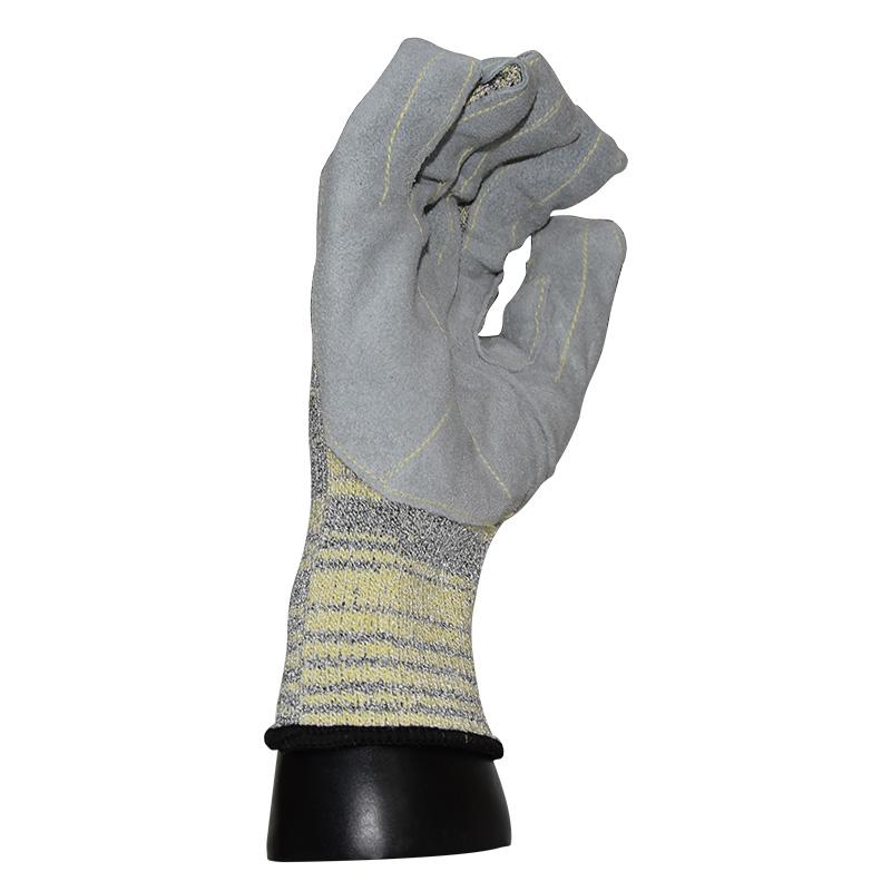 代尔塔202012-9 TAEKI系列防切割手套 VENICUT 50