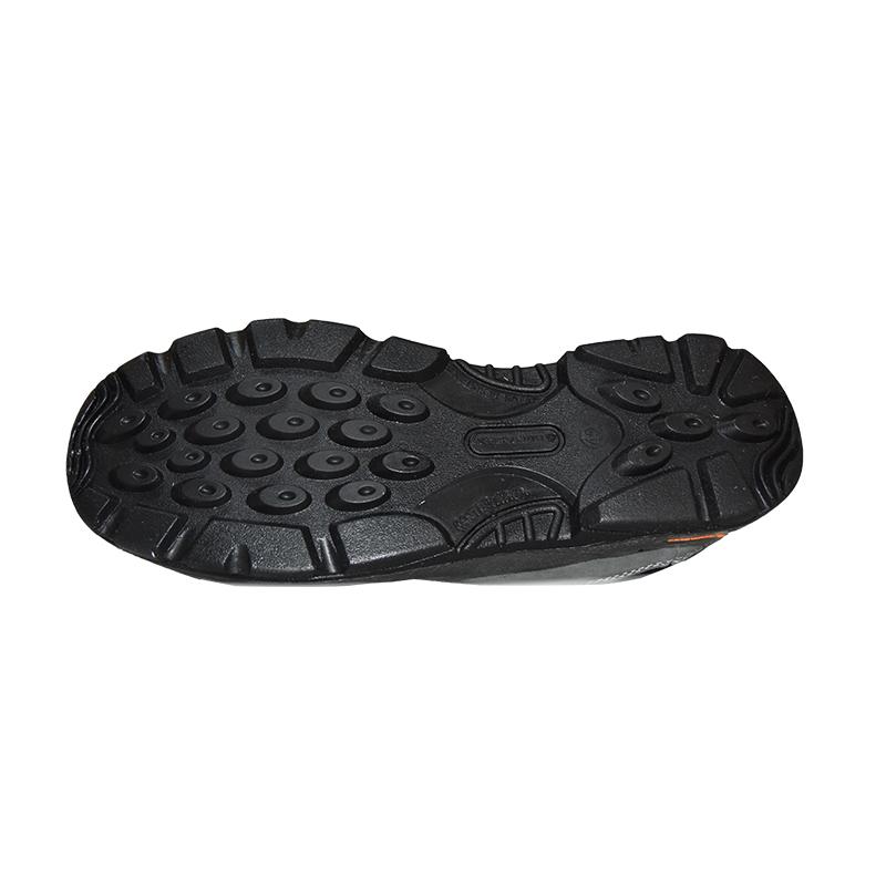 代尔塔301322 RIMINI2 S1P彩虹系列安全鞋(灰黑)