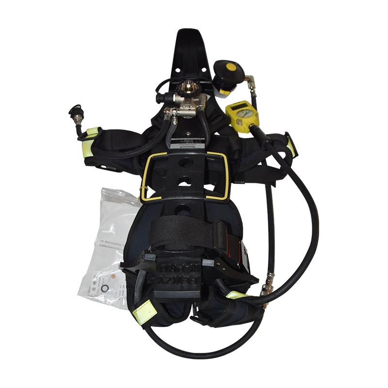 霍尼韦尔SCBA2005AT T8500 他救空气呼吸器