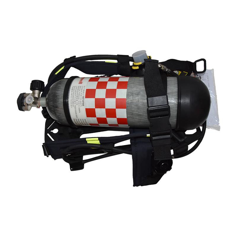 霍尼韦尔SCBA805MHT T8000Pano系列他救呼吸器