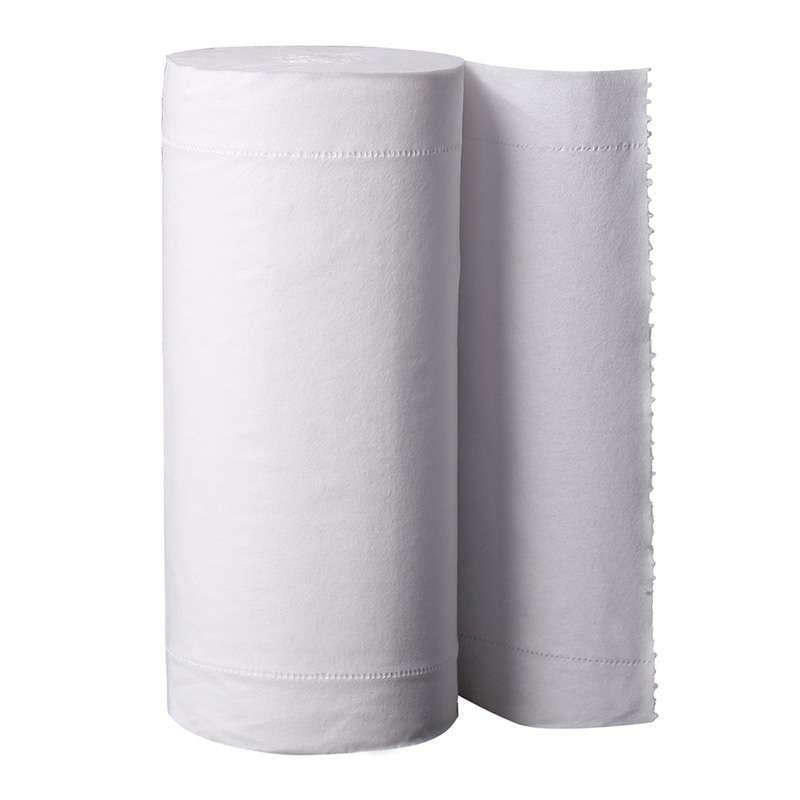 维达V4407柔滑超韧卫生纸 3层无芯100克(10卷/提)