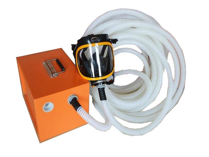 威尔电动送风长管供气10米单人用