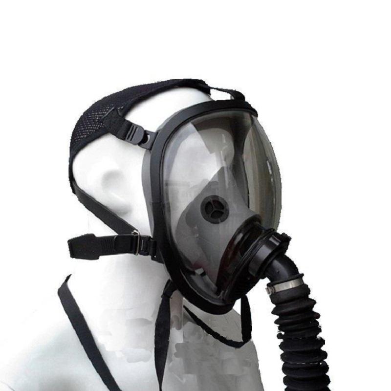 威尔VSFCG-Q-EX面罩呼吸卡口