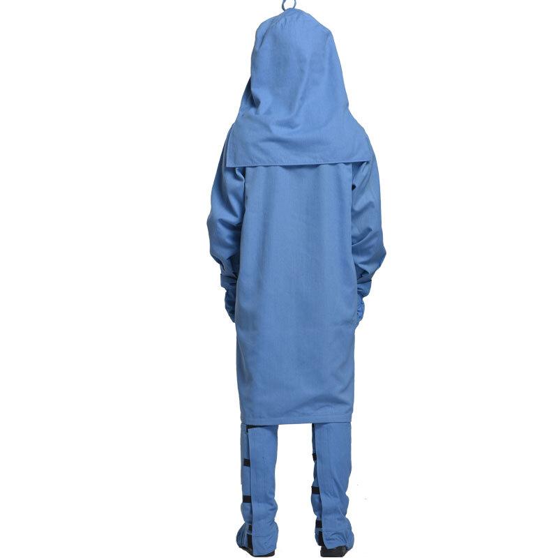 诚格ArcPro-Robe-33cal防电弧大袍套装
