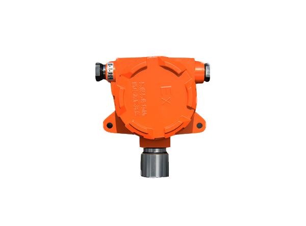 中安QD6310型气体探测器