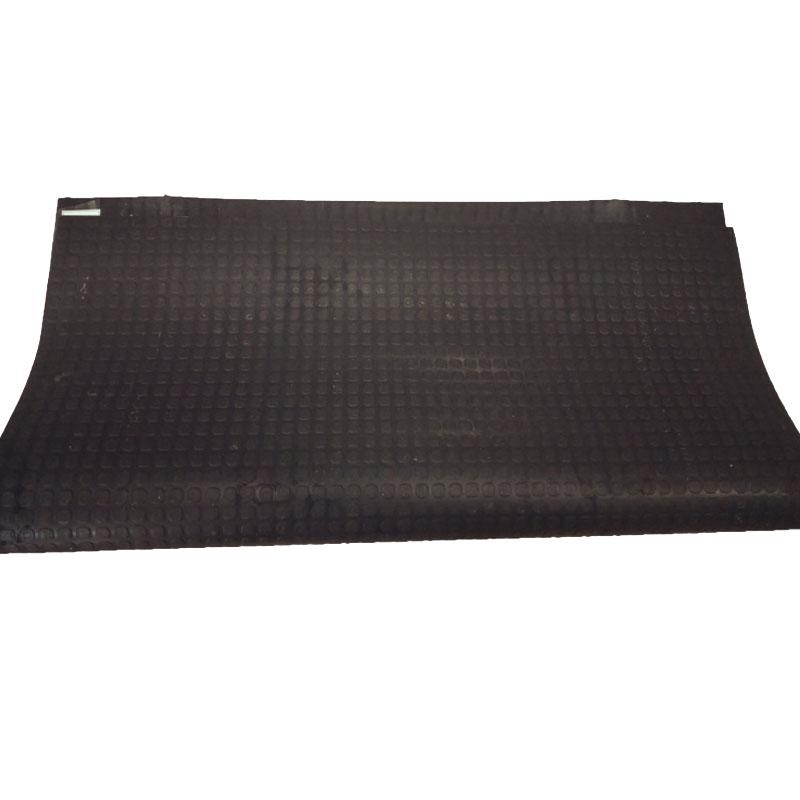 双安10KV绝缘胶板(绝缘垫)5mm厚1米*5米