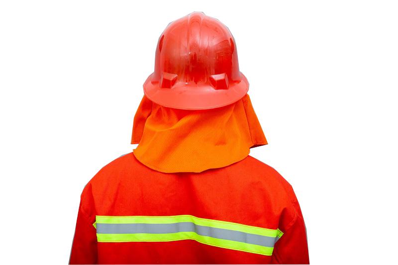 劳卫士XF-LWS-017-A消防头盔