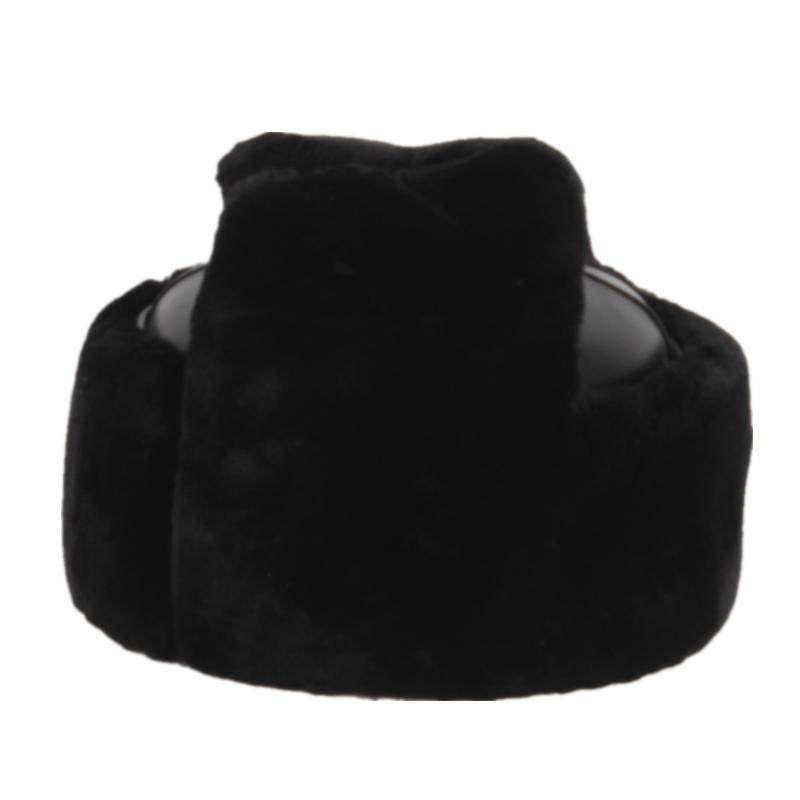 固安捷1523冬用棉安全帽