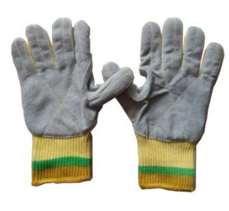 杜邦五级防割手套