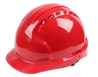 固安捷ABS安全帽