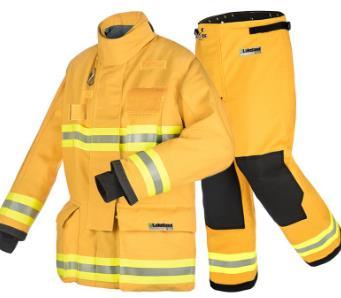 NFPA1971标准消防战斗服