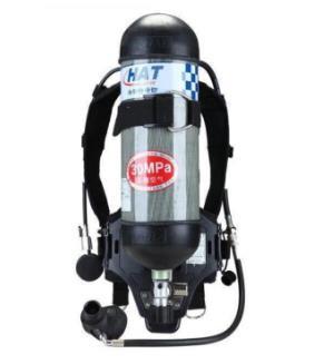 海安特6.8L空气呼吸器