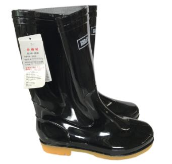 回力807雨靴