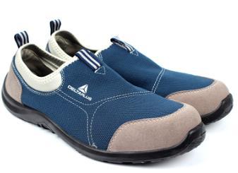 代尔塔301216防砸安全鞋