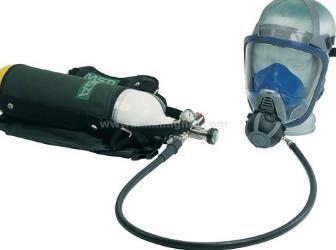 梅思安10126498供气式逃生呼吸器