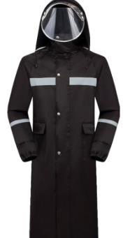 燕王5018长款连体雨衣