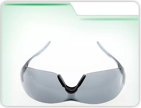 梅思安防护眼镜