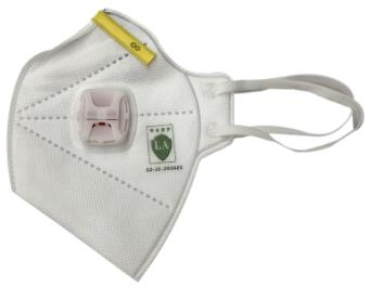 霍尼韦尔H901v口罩