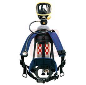 霍尼韦尔SCBA105K C900标准呼吸器