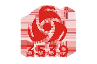 际华3539