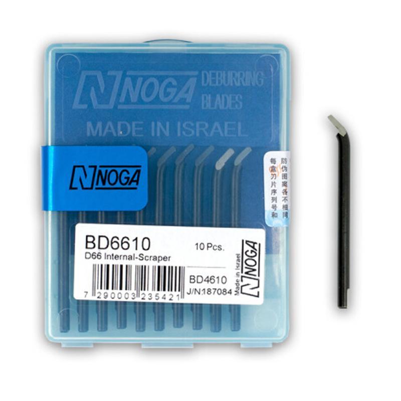 诺佳 刀片(10片/盒),BD6610