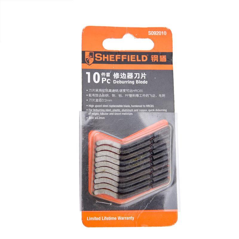 修边器刀片,直径3.2(每盒10PCS),S092010