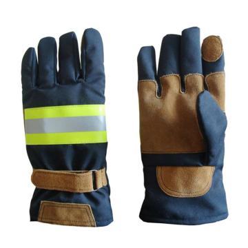 美康 灭火防护手套,均码(不含3C)