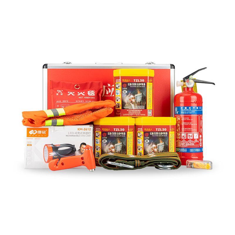 轰烈 消防应急箱组合二,HLX-2