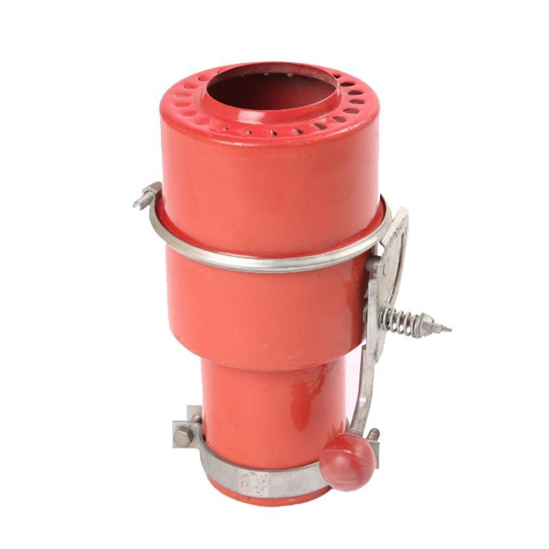 宝安新 排气管防火罩,口径120mm