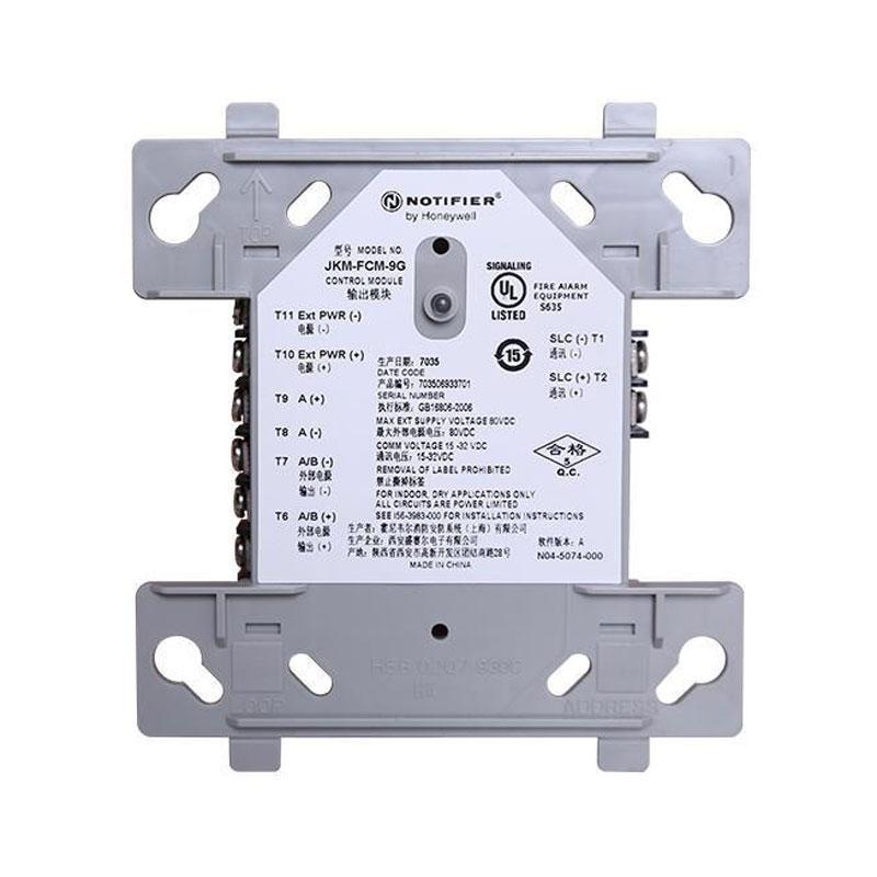诺蒂菲尔 消防输出模块 工作电压18~32VDC, JKM-FCM-9G