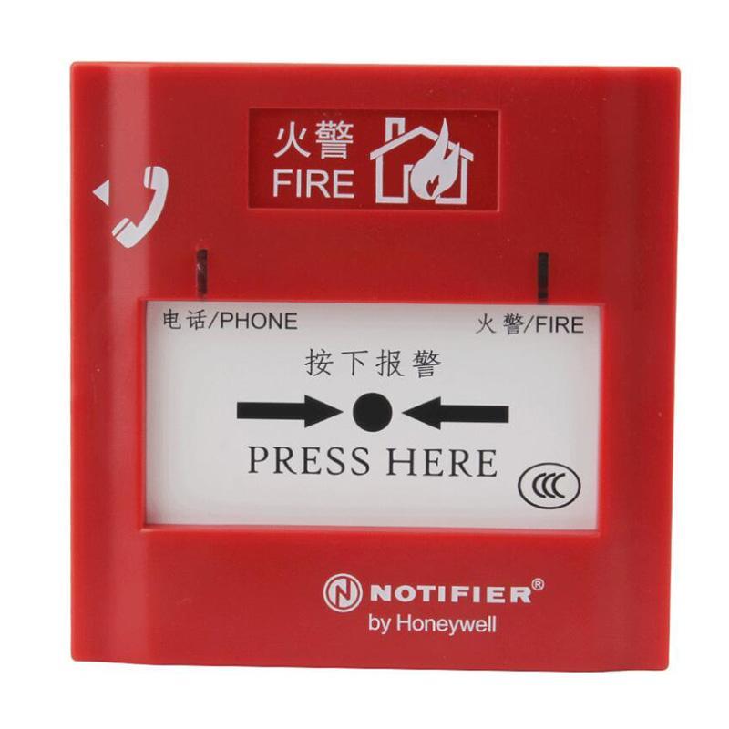 手动火灾报警按钮,J-SAP-M-M500KC