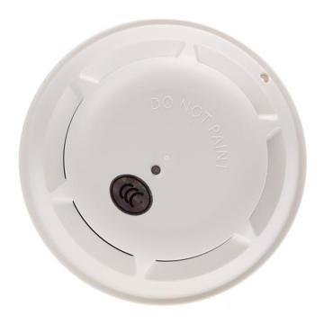 SIEMENS/西门子 智能光电感烟探测器(内置短路隔离器),OP720-CN