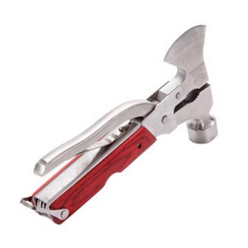 沱雨 多功能安全锤,18×9.5×2.3cm