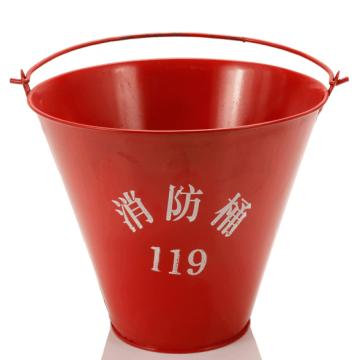 三江 黄沙桶 12L