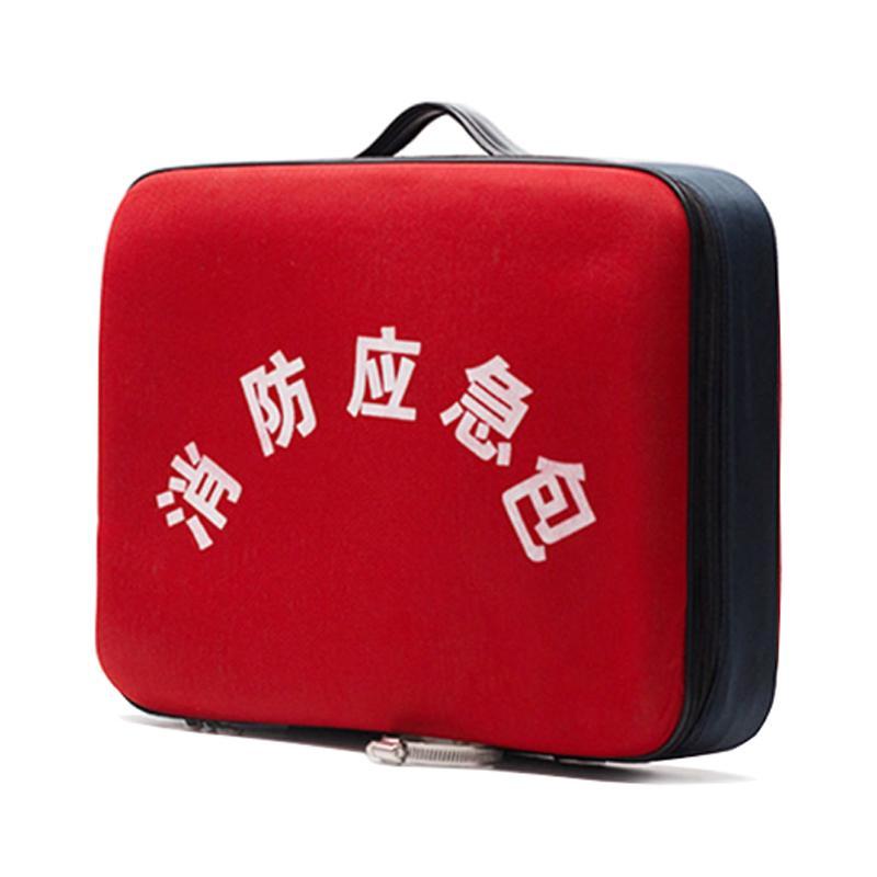 三江 消防应急包,空包,42*34*12CM 误差±1CM