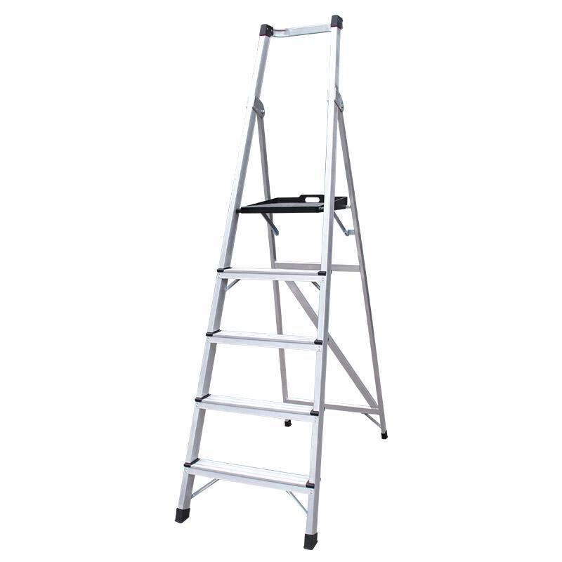 瑞居 理货梯,额载(kg):135 5阶 平台高度(cm):138,YQZDT-1400