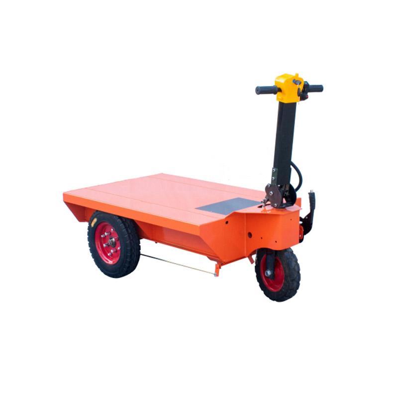 电动平板搬运车,48v20A,800W,载重600kg,整车长1480*宽780mm