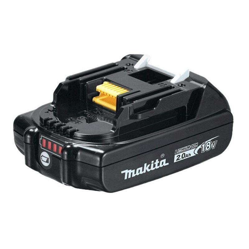牧田makita 充电电池,18V 2.0Ah,BL1820B