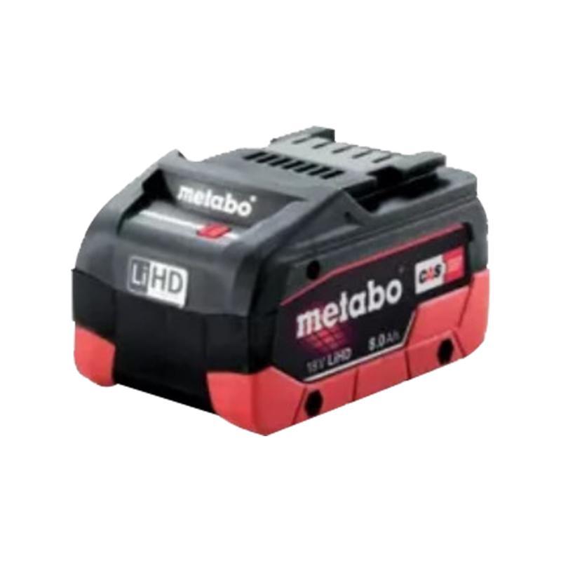 麦太保LiHD锂电池,18V/5.5Ah,625342000