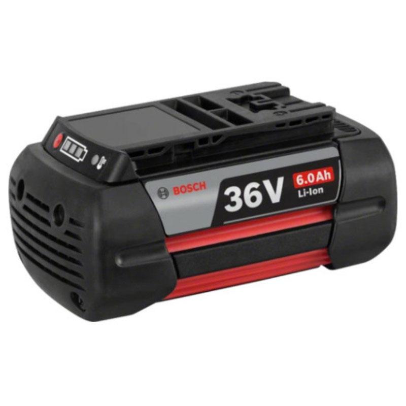 博世BOSCH 36V 6.0Ah高能电池,1600A00L1M