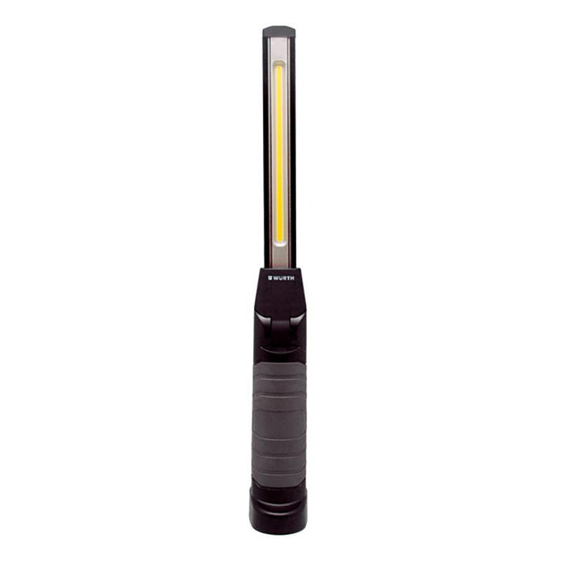 伍尔特WURTH,0827940383,充电式超薄型高亮LED手灯-WL1