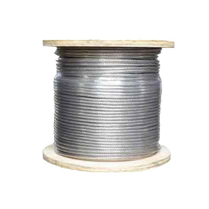 施宾纳 包塑钢丝绳,SLM5(50米起订)
