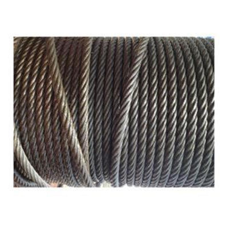 油性钢丝绳,Φ18mm
